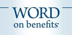 Word on Benefits Blog